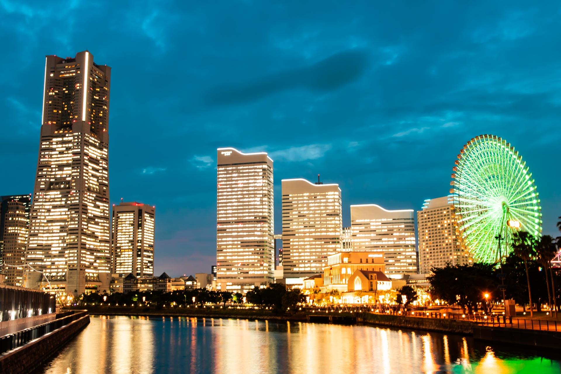 PB横浜オフィスの開設