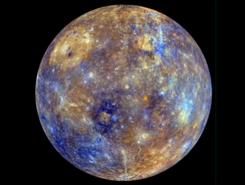 水星の逆行が終わりましたよ。