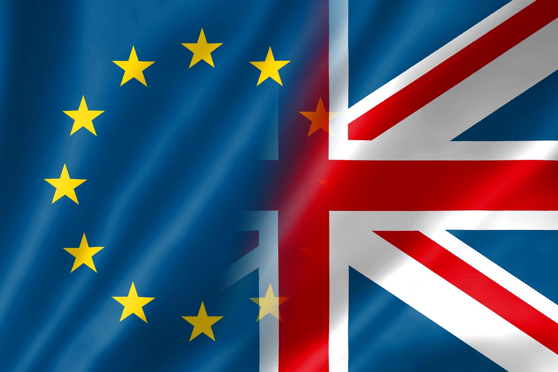 新コロナウイルスとイギリスのEU離脱